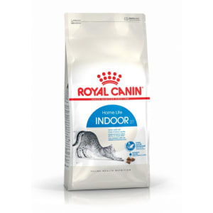 Royal Canin Indoor 27 Chat Adulte Nourriture Croquettes