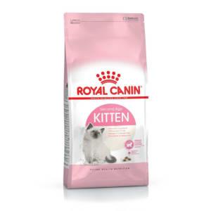 Royal Canin KITTEN Trockenfutter für Kätzchen