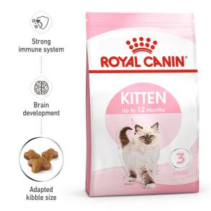 Royal Canin Kitten Dry Cat Food