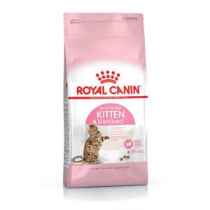 Royal Canin Sterilised Kitten Chaton
