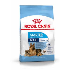 Royal Canin Maxi Starter Mother & Babydog Droogvoer Puppy
