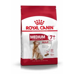 Royal Canin Medium 7+ Chien Adulte Nourriture Croquettes