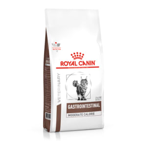 Royal Canin – Gastro Intestinal Moderate Calorie 35 für Katzen