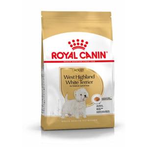 Royal Canin West Highland White Terrier Hunde Adult Trockenfutter