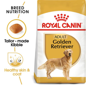Royal Canin Golden Retriever Adult Dry Dog Food