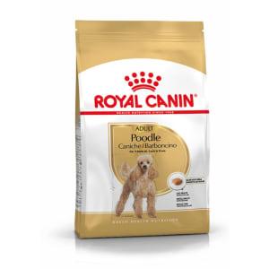 Royal Canin Poodle Chien Adulte Nourriture Croquettes