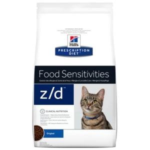 Hills Prescription Diet z/d voor katten