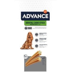 Advance Dental Care Stick Dog Treats