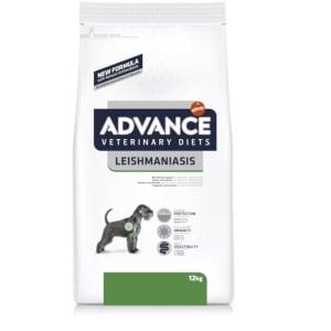 Avet Leishmaniasis Management