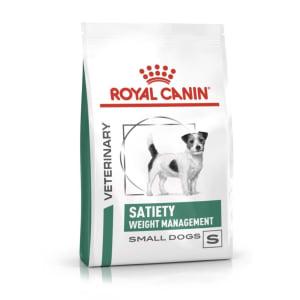 Royal Canin Vet Diet Satiety - Petit Chien