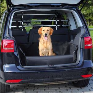 Protection pour coffre de voiture Trixie pour chiens