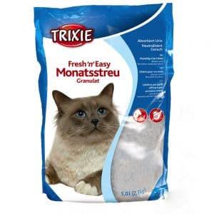 Trixie Fresh 'n' Easy Granules Cat Litter