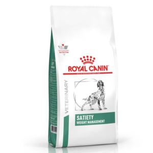 Royal Canin Vet Diet - Satiety für Hunde
