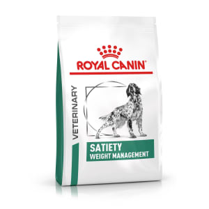 Royal Canin Satiety Weight Management Adult Dry Dog Food