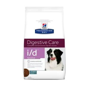 Hill's Prescription Diet i/d Hundefutter zur Unterstützung des Verdauungssystems
