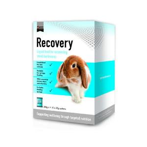 Supreme Science Recovery