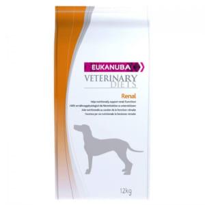 Eukanuba Veterinary Diets Renal Dry Dog Food