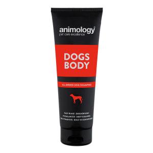 Animology Dogs Body shampoo