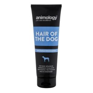 Animology Anti- Tangle Dog Shampoo