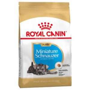 Royal Canin Mini Schnauzer Junior