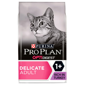 Purina PRO PLAN – Delicate (Truthahn & Reis)
