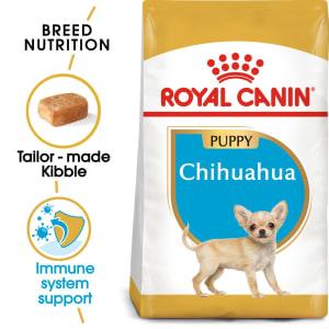 Royal Canin Chihuahua Puppy Dry Dog Food