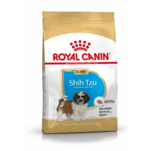 Royal Canin Shih Tzu Puppy Trockenfutter