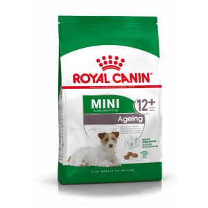 Royal Canin Mini Ageing 12+ Senior Dry Dog Food