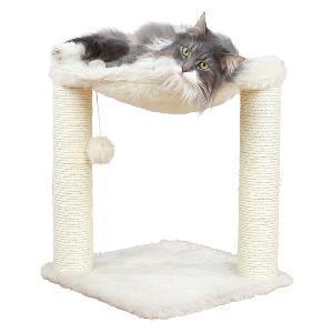 Arbre à chat Baza Crème