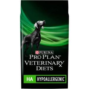 PURINA PROPLAN VETERINARY DIETS Canine HA Hypoallergenic
