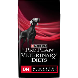 PURINA PROPLAN VETERINARY DIETS Canine DM Diabetes Management