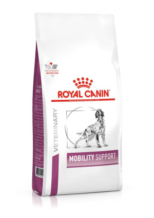 Royal Canin Mobility C2P+ Adult Dry Dog Food