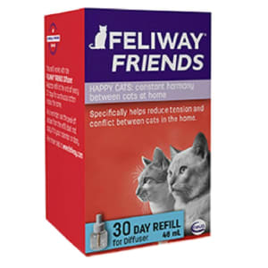 Feliway Friends Refill Diffuser (30 Days)