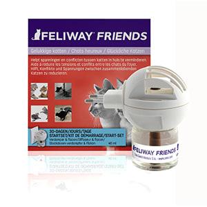 Feliway Friends Verdamper