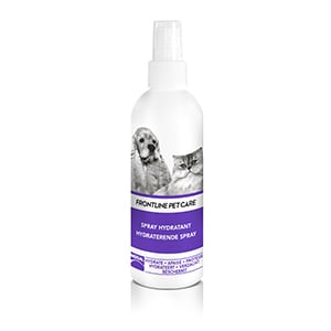 Frontline Pet Care Spray Hydratant