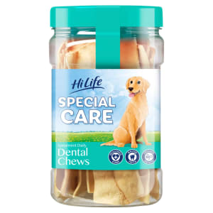 HiLife Special Care Dental Chews - Spearmint