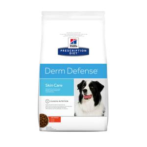Hill's Prescription Diet Canine Derm Defense - Aliment santé pour chien