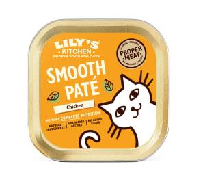 Lily's Kitchen Adult Wet Cat Food - Chicken