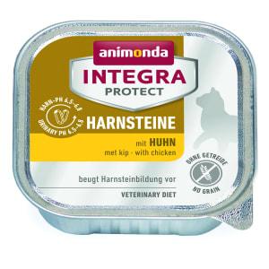 Animonda Integra Protect Harnsteine Nassfutter für Katzen