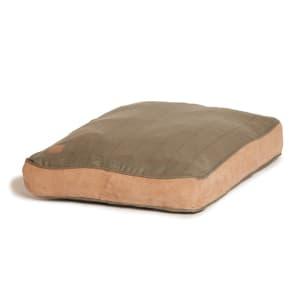Danish Design Tweed Box Dog Duvet Bed