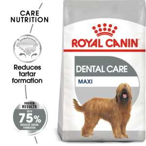Royal Canin Maxi Dental Care Adult Dry Dog Food