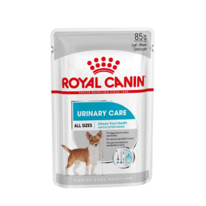 Royal Canin Urinary Wet Adult Dog Food