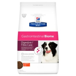 Hill's Prescription Diet Gastrointestinal Biome Digestive/Fibre Care Dry Dog Food - Chicken
