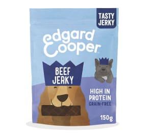Edgard & Cooper Grain Free Dog Treats - Beef