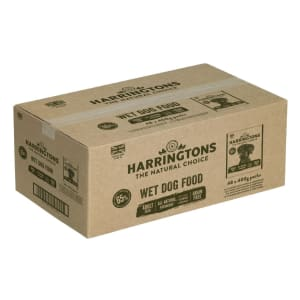 Harringtons Adult Wet Dog Food - Wet Mixed Pack