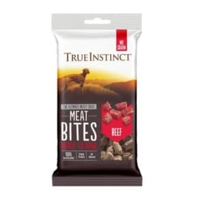 True Instinct Beef Meat Bites