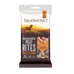 True Instinct Chicken Meat Bites