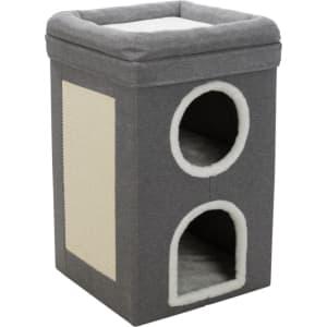 Saul Cat Tower