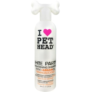 Pet Head White Party Shampoo for Dog