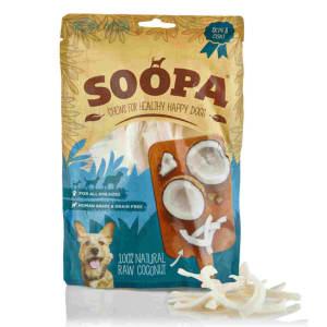 Soopa Grain Free Coconut Chews Senior Dog Treats